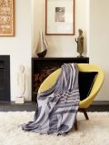 ] Barossa Collection Merino Wool Blanket - Large - Merino and Co