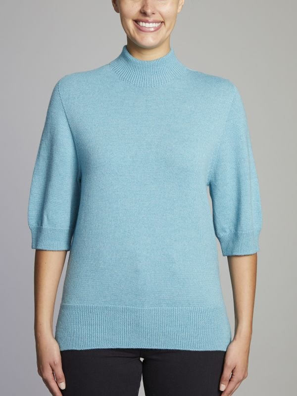 Hall Relaxed Merino Wool Knit Jumper